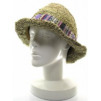 GOHEMP(ゴーヘンプ) ACYJAN HAT Color:NATURAL Size:F