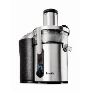 Breville(ブレビル) BJE510XL Ikon 900-Watt Variable-Speed Juice Extractor [並行輸入品]