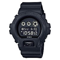 [カシオ]CASIO 腕時計 G-SHOCK DW-6900BB-1ER並行輸入品 [並行輸入品]