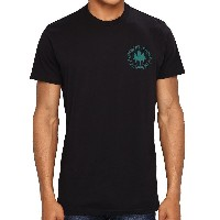 BURTON(バートン)Union Made Slim Fit-Tシャツ Men's US:M True Black