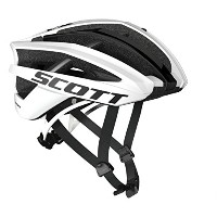 SCOTT スコット HELMET VANISH 2 white/black M(55-59cm) ヘルメット