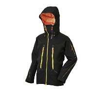 フェニックス PHENIX Snow Ridge 3L Jacket PM452ST01 ブラック ブラック M【Mens】【Ladies】