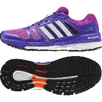 adidas(アディダス) Snova Sequence boost W(WOMEN'S) 235