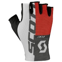 SCOTT スコット GLOVE RC PRO SF BLK/RED グローブ L