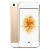 Apple softbank iPhoneSE A1723 (MLXP2J/A) 64GB ゴールド