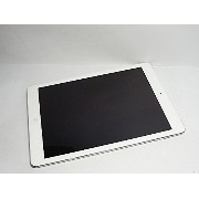 au iPad Air Wi-Fi Cellular 16GB シルバー 白ロム Apple MD794JA/A