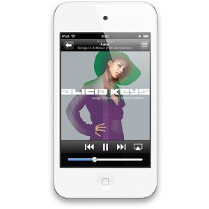 Apple iPod touch 64GB White MD059J/A