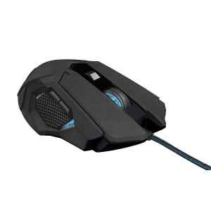 TRUST GAMING GXT 158 Laser Gaming Mouse 20324(正規保証品)