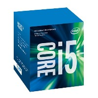 Intel Core i5-7600 (BX80677I57600) Kaby Lake (3.50 GHz/Quad-Core/4Thread) 第7世代インテルCoreプロセッサーCPU