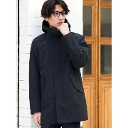 【SALE/30%OFF】UNITED ARROWS green label relaxing KC PRM/3WAY MODS コート <取り外し可能ベスト型ライナー付き> ユナイテッドアローズ...