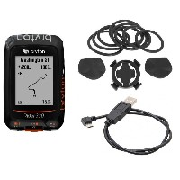 bryton(ブライトン) Rider 330E GPS Cycling Bicycle Bike Computer with Bike Mount&USB Cable バイク/サイクルコンピューター...