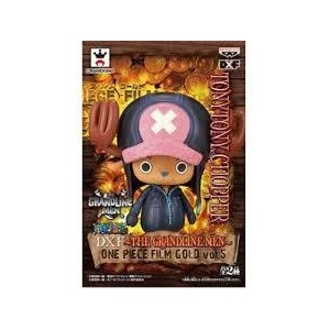 ワンピースDXF~THE GRANDLINE MEN ~ONE PIECE FILM GOLD Vol.5 チョッパー 単品