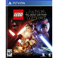 LEGO Star Wars: The Force Awakens (輸入版:アジア) - PS Vita