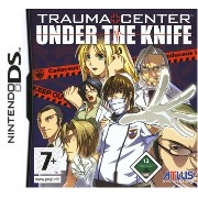 Trauma Center:Under the Knife (輸入版)