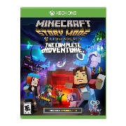 Minecraft Story Mode Complete Adventure (輸入版:北米)