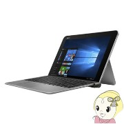 T102HA-8350G ASUS 10.1型 2in1タブレット TransBook Mini T102HA グレー【smtb-k】【ky】【KK9N0D18P】