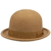 (グレース)grace ハット ELMORE HAT TH180 063/CAM F