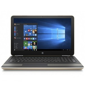 【フルHD液晶】 HP Pavilion 15-au100 Windows10 Home 64bit Corei5-7200U 8GB 大容量1TB DVDスーパーマルチ 高速無線LAN...