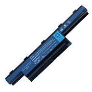 Superb Choice - Acer Aspire 5741-H54D/LS Battery 31CR19/652 AS10D31 AS10D51用6-セル・ノートPCバッテリー