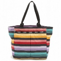 LeSportsac レスポートサック トートバッグ7891 EveryGirl ToteD626 WIDE RULED [並行輸入商品]