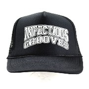 SUICIDAL TENDENCIES x infectious grooves (スイサイダル テンデンシーズxインフェクシャスグルーヴス) Combo Flip Up Hat メッシュキャップ...