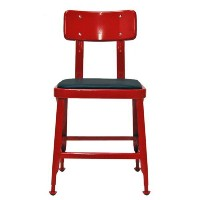 STANDARD CHAIR(レッド)