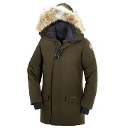 Canada Goose Men's Langford Parka (MILITARY GREEN) CANADA GOOSE(カナダグース) バイマ BUYMA