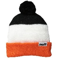 ネフ(NEFF) SNAPPY スナッピー ビーニー NF00019 ORANGE/WHITE/BLACK