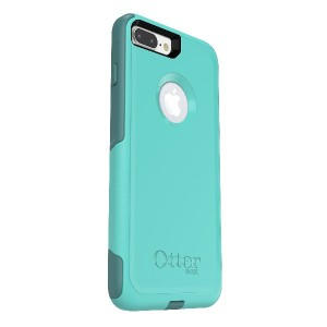 OtterBox iPhone 7 Plusケース Commuter シリーズ 耐衝撃 Aqua Mint Way 【OtterBox 公式ブランドストア】