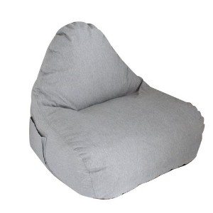 SPICE POP BAG SOFA GRAY L PBS100GY