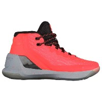 "Under Armour アンダーアーマー Curry III ""Red Hot Santa"" (GS) 1274061 ステフィン カリー 3 シューズ バッシュ キッズ 取り寄せ商品"