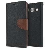 【No.509】【液晶保護フィルム付】samsung docomo GALAXY SⅢ(SC-06D) sⅢα ケース MERCURY GOOSPERY FANCY DIARY Flip Cover...