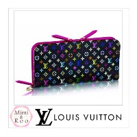 Louis Vuitton モノグラム PORTEFEUILLE INSOLITE 2つ折り長財布 Louis Vuitton(ルイヴィトン) バイマ BUYMA