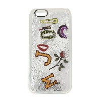 Marc Jacobs - Moving MJ Collage iPhone 6Sケース - women - plastic - ワンサイズ