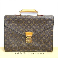 LOUIS VUITTON ルイヴィトン モノグラム コンセイエ 【中古】