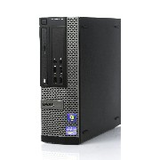 OptiPlex7010SF [ デスクトップパソコン Corei3 Windows7 Quadro600 ]