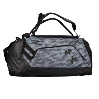 Under Armour SC30 Contain Backpack Stealth Grey/Black/Silver バックパック アンダーアーマー ステフィン・カリー