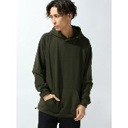 【SALE/33%OFF】BROWNY 【BROWNY】(M)ヒートフリースプルパーカー ウィゴー カットソー【RBA_S】【RBA_E】