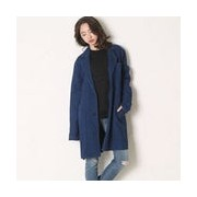 【SALE 60%OFF】ジョーズ JOE'S DENIM TRENCH (MEDIUM WASH)