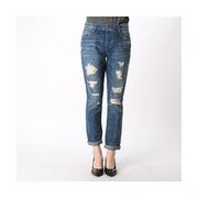 【SALE 60%OFF】ジョーズ JOE'S THE HONEY SKINNY (LT BLUE)