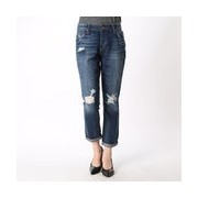 【SALE 60%OFF】ジョーズ JOE'S THE HONEY SKINNY (MED BLUE)