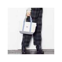 サンダック SUNDUCK WATERTEX LUNCH TOTE (WATER BLUE)