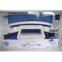 Cordless telephone epure by swissvoice white (DECT 6.0) 【並行輸入品】