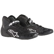 alpinestars(アルパインスターズ) TECH 1-K KART SHOES CARBON/BLACK 6 2712013-1111-6