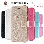 【薄型軽量 手帳ケース】iPhone SE iPhone5s iPhone5 iPhone6s iPhone6 iPhone6s Plus iPhone6 Plus iPhone7 iPhone7...