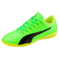 プーマ エヴォパワー VIGOR 4 TT メンズ Green Gecko-Puma Black-Safety Yellow