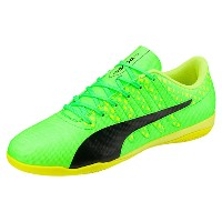 プーマ エヴォパワー VIGOR 4 IT メンズ Green Gecko-Puma Black-Safety Yellow