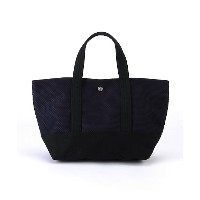 Cabas  Tote S(N1) navy バッグ~~トートバッグ~~レディース トートバッグ