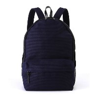<Cabas> Backpack(N34) navy バッグ~~リュックサック・デイパック