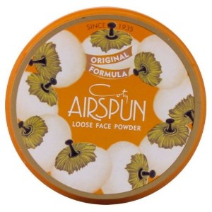 COTY Airspun Loose Face Powder Honey Beige (並行輸入品)